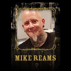 Mike Reams